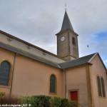 Église de Saint Benin d'Azy