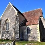Église de Sainte Colombe