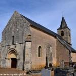 Église de Saint Germain des Bois