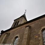 Église de Taconnay