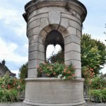 Citerne de Varzy un remarquable ouvrage architectural