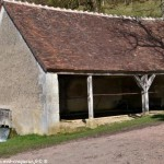 Lavoir de Bondieuse – Lavoir de Cessy-les-Bois