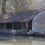 Lavoir de Cessy les Bois Nièvre Passion