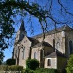 Église de Limanton