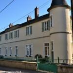 La Mairie École de Biches