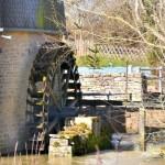 Moulin de Montapas Nièvre Passion
