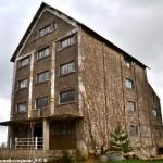 Moulin de la Motte Josserand un remarquable