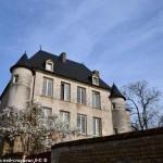 Château de Pouilly sur Loire