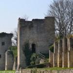 Remparts de la Charité-sur-Loire – Fortification