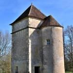 Tour d'Urzy le Bourg