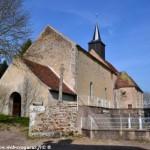 Église de Saint André en Morvan