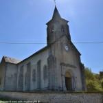 Église de Chalaux