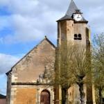 Église de La Maison Dieu