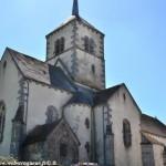 Église de Marigny l' Église