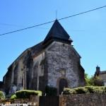 Église Notre Dame de Neuffontaines