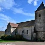 Église de Nuars Nièvre Passion