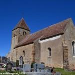 Église de Saint Aubin des Chaumes