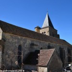 Église de Saizy