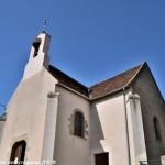Église de Sardy lès Épiry