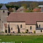 Église de Teigny