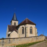 Église de Vignol Nièvre Passion