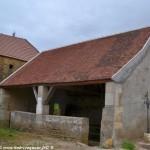 Lavoir de Charlay un beau patrimoine vernaculaire de Varzy