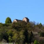 Chapelle du Mont Sabot