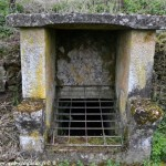 La Fontaine Margout – Patrimoine vernaculaire