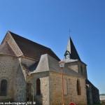Église de Saint Martin Du Puy