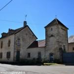 Le Colombier de Neuffontaines Nièvre Passion