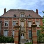 Caisse d'épargne de Château Chinon Nièvre Passion