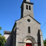 Église de Vauclaix