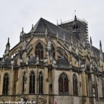 Cathédrale de Nevers Nièvre Passion