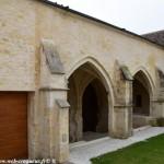 Abbaye Notre Dame de Nevers Nièvre Passion