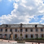 Mairie École de Chaumard