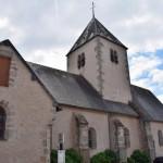 Église de Chaumard