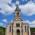 Église de Gâcogne