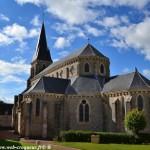 Église de Montreuillon Nièvre Passion
