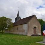 Église de Mouron Sur Yonne