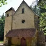 Chapelle saint Lazare – L'Ancienne Léproserie de Varzy