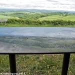 Panorama de Montreuillon – Panorama du Morvan