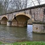 Pont de Chitry les Mines un beau patrimoine