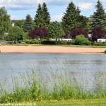 Étang de Prémery – Plan d'eau de Prémery