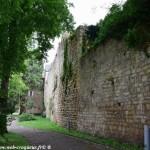 remparts de Nevers