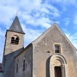 Église de Rix Nièvre Passion