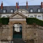 Sous Préfecture de Château Chinon