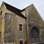 Église Saint Genest de Nevers