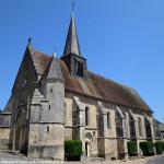 Église d'Alligny Cosne