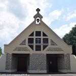 Église Saint Lazare de Nevers
