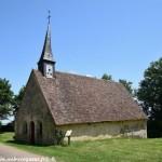 Chapelle de Bouhy